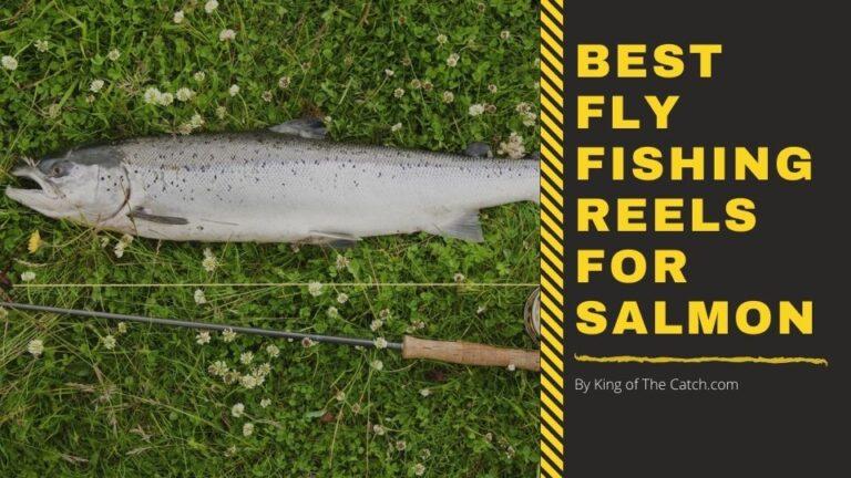 best salmon fly reels