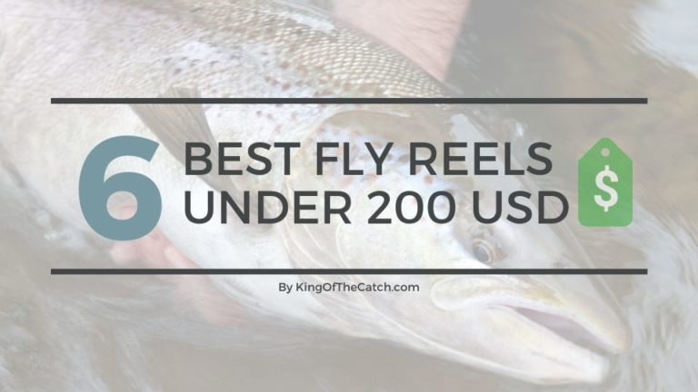 best fly reels under 200
