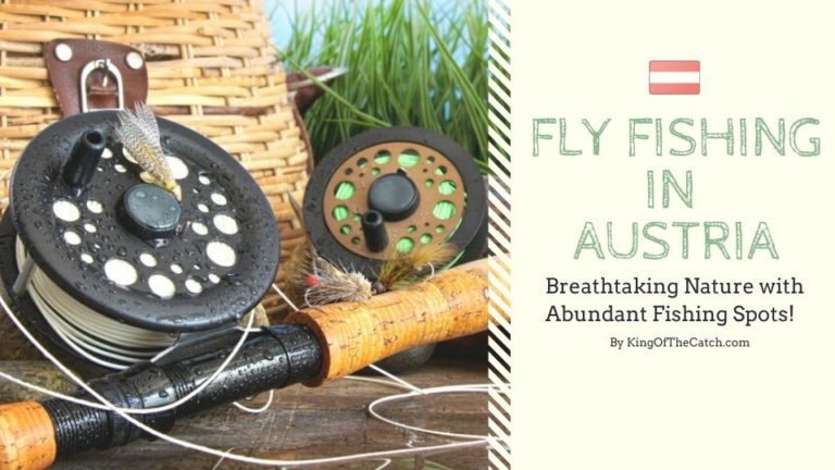 fly fishing austria