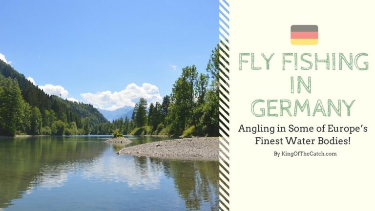 fly fishing germany