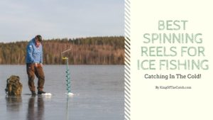 Best Spinning Reels For Ice Fishing
