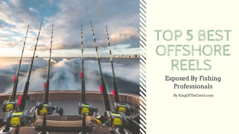 best offshore reels