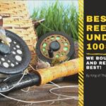 best fly reel under 100