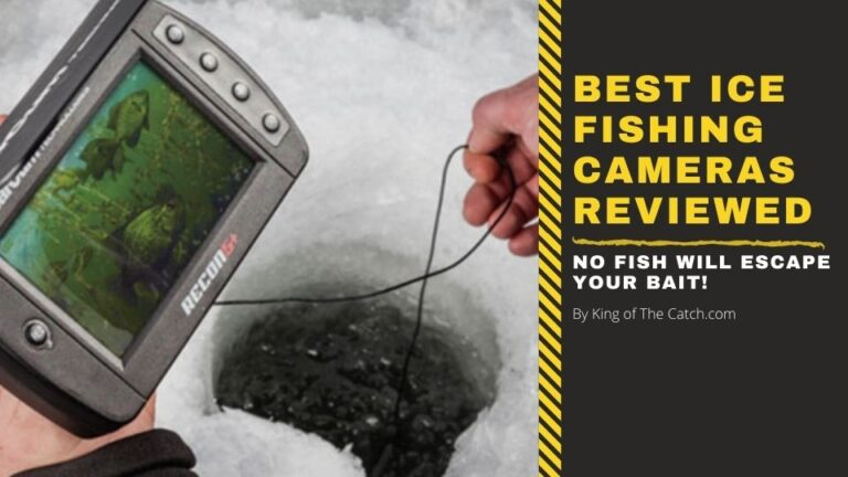 best ice fishing camera