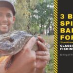 best spinner baits for pike