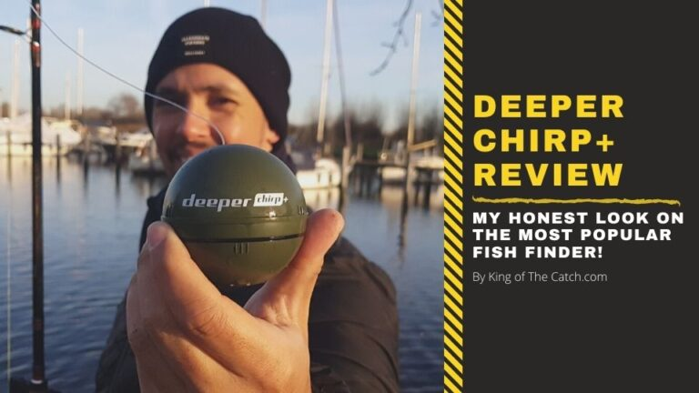 deeper chirp plus review